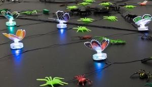 Buzz Bugs detalji